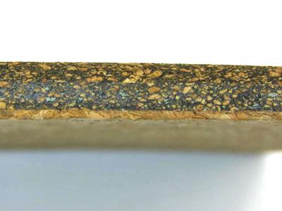 床への色移り防止策
