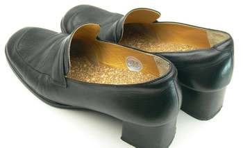 毎日履く靴の悩み