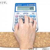 Sサイズパームレスト 使用例